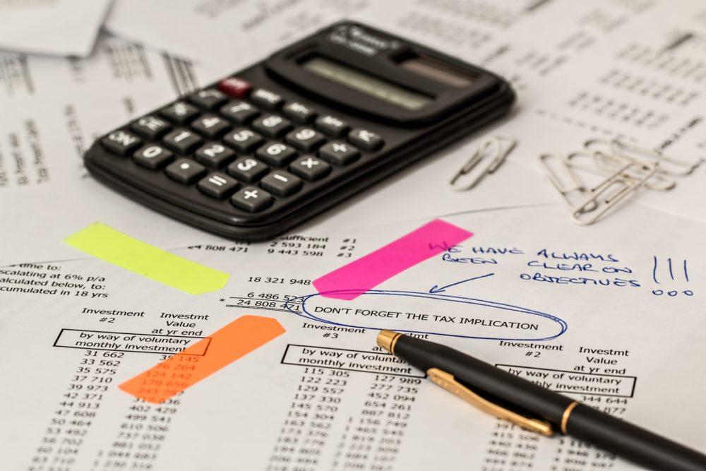 Contabilidad y gestión del IVA