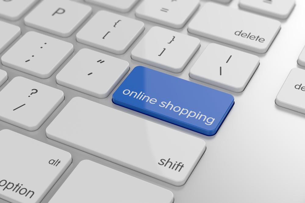 botón pago en compra online