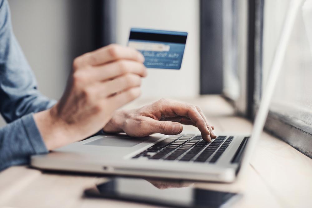 Compra online pago